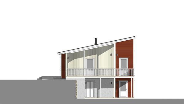 Ånnøy fasade 2