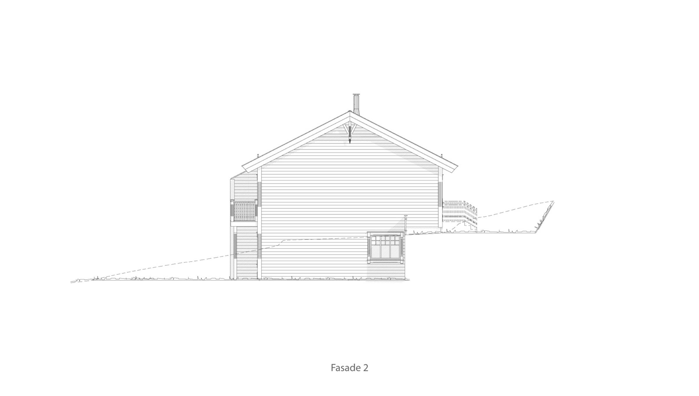 Alta fasade 2