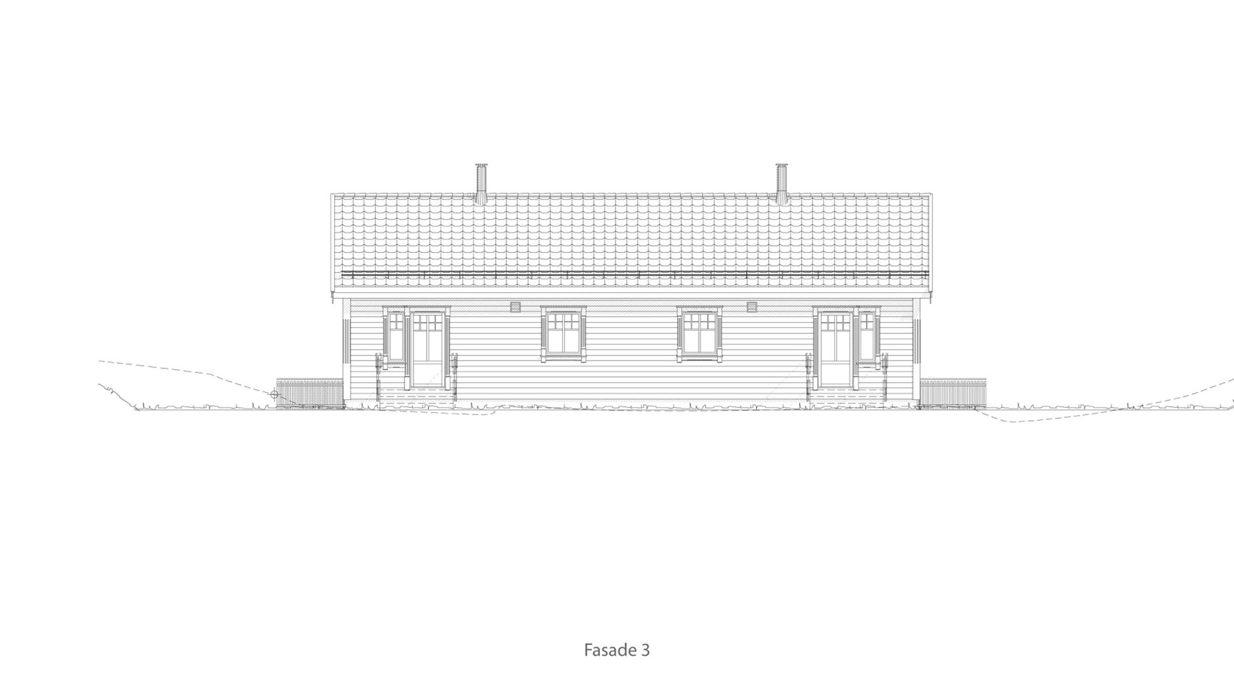 Alta fasade 3