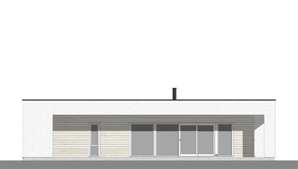 Arrecife fasade 3