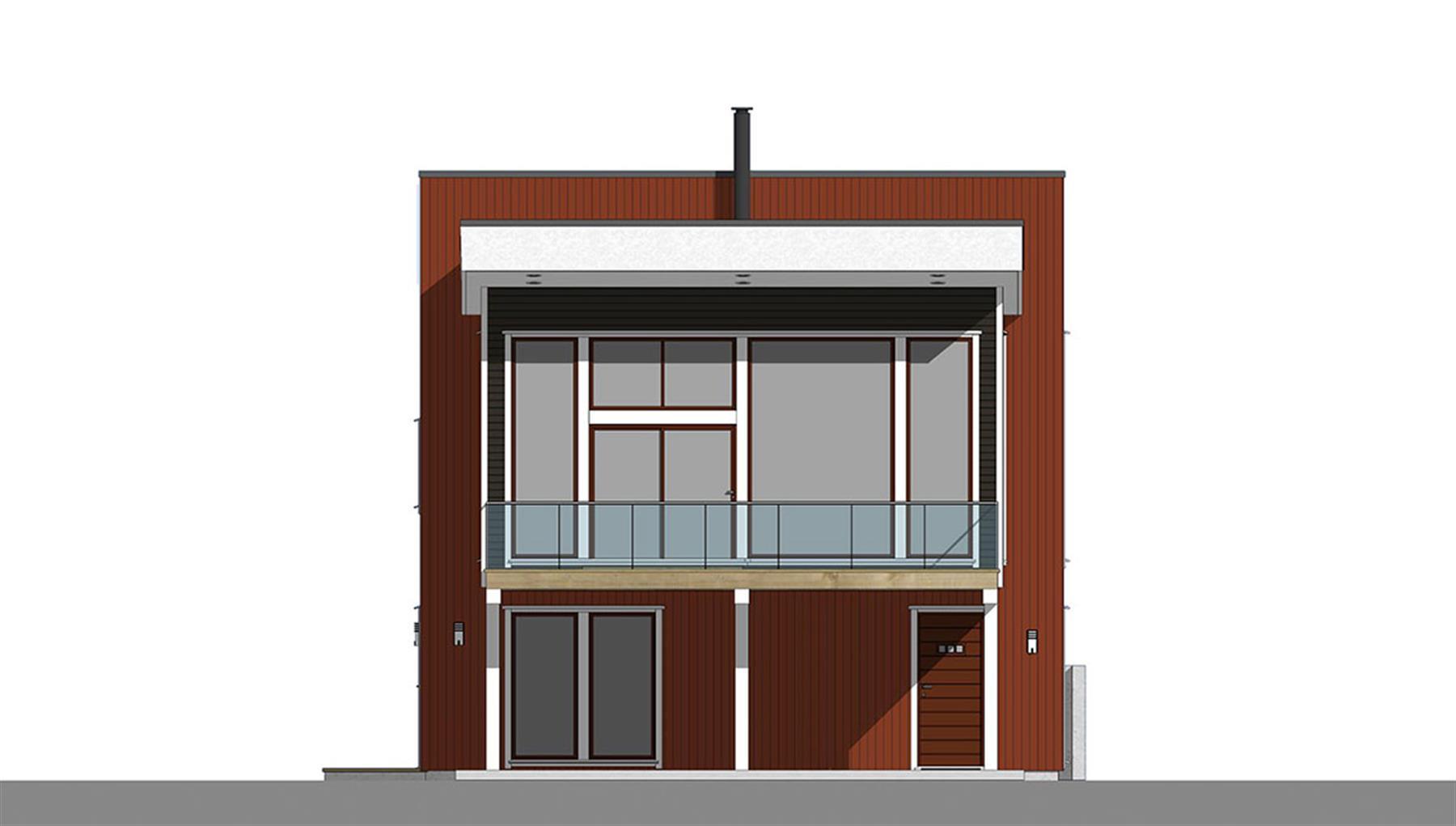 Aspøy fasade 1