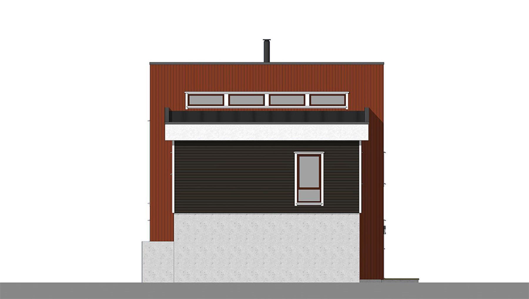 Aspøy fasade 3