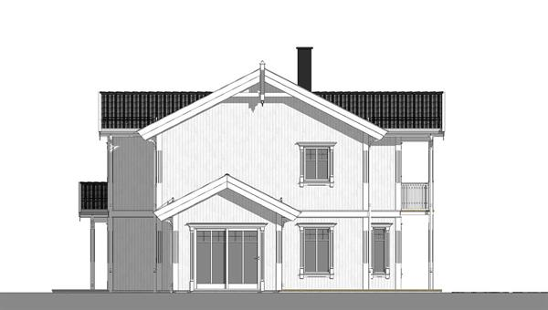 Bergensfjord fasade 2