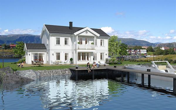 Bergensfjord