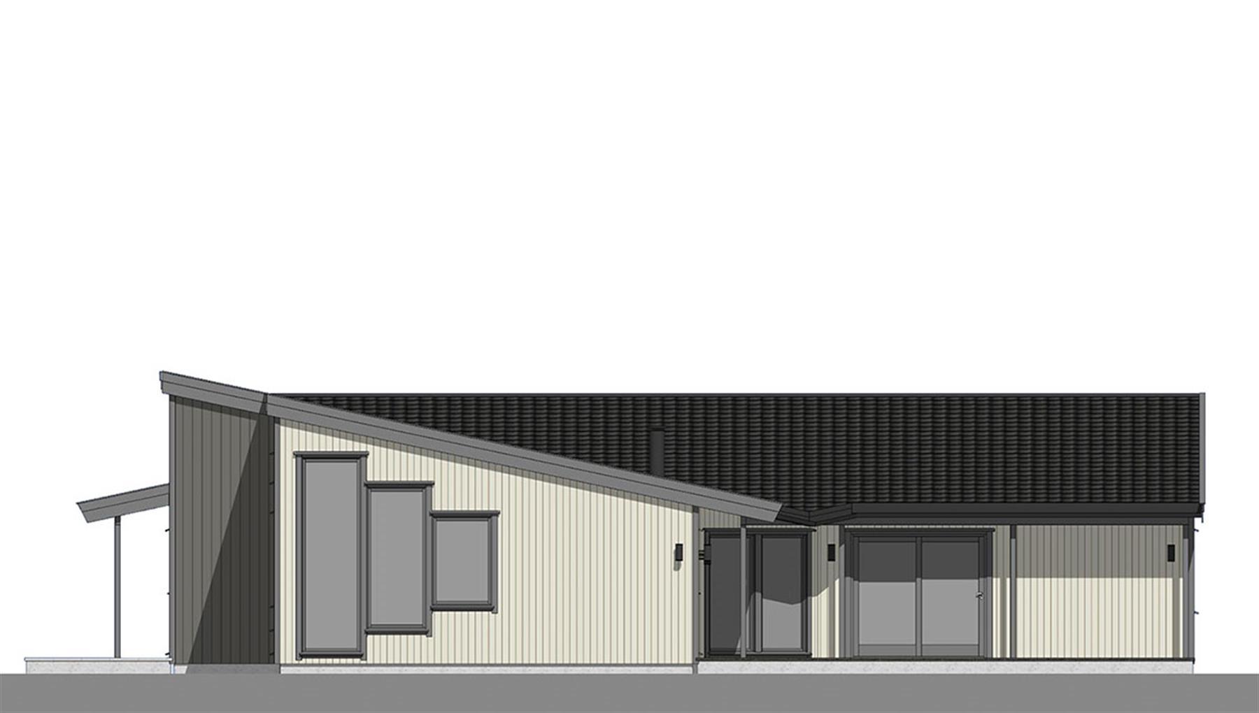 Bergsøy fasade 2