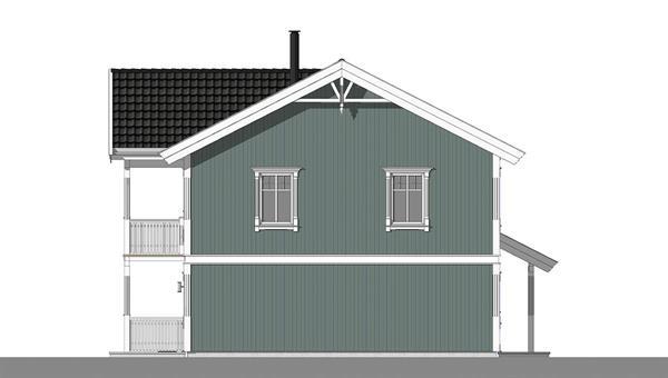 Bjørnefjord fasade 2