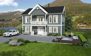 Bjørnefjord