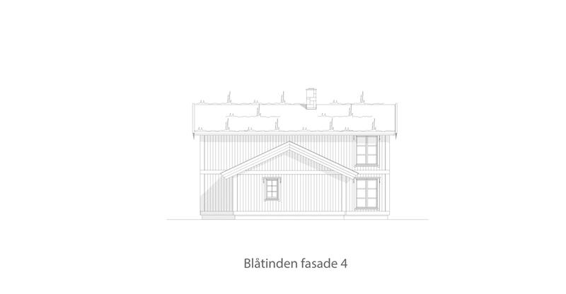 Blåtinden fasade 4