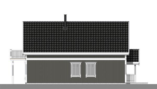 Brufjord fasade 4