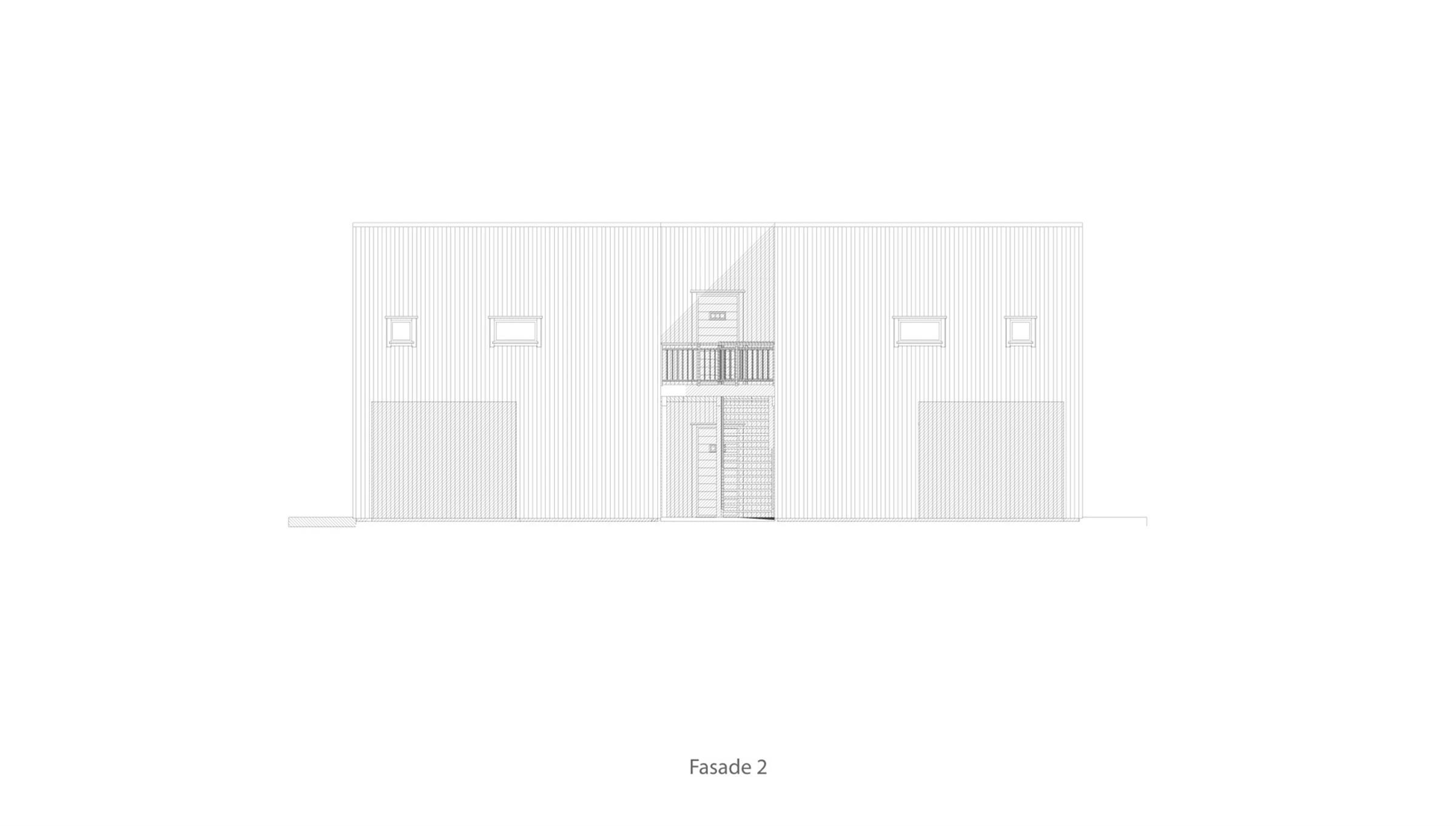 Brumunddal fasade 2