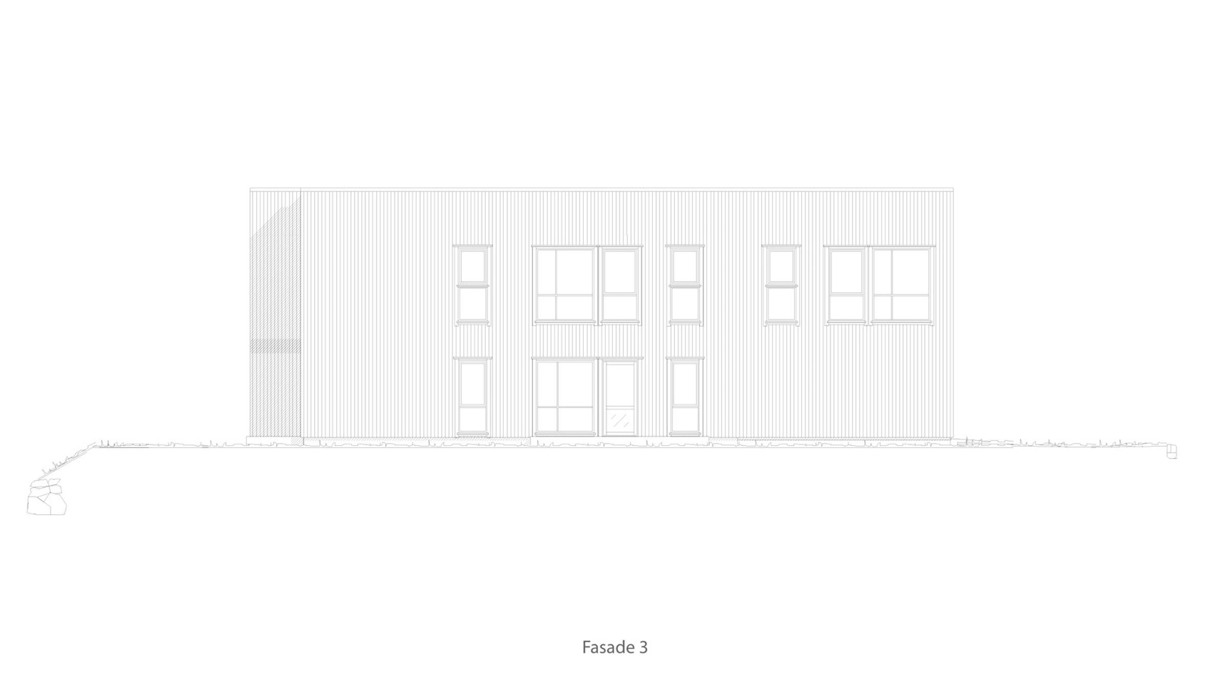 Brumunddal fasade 3