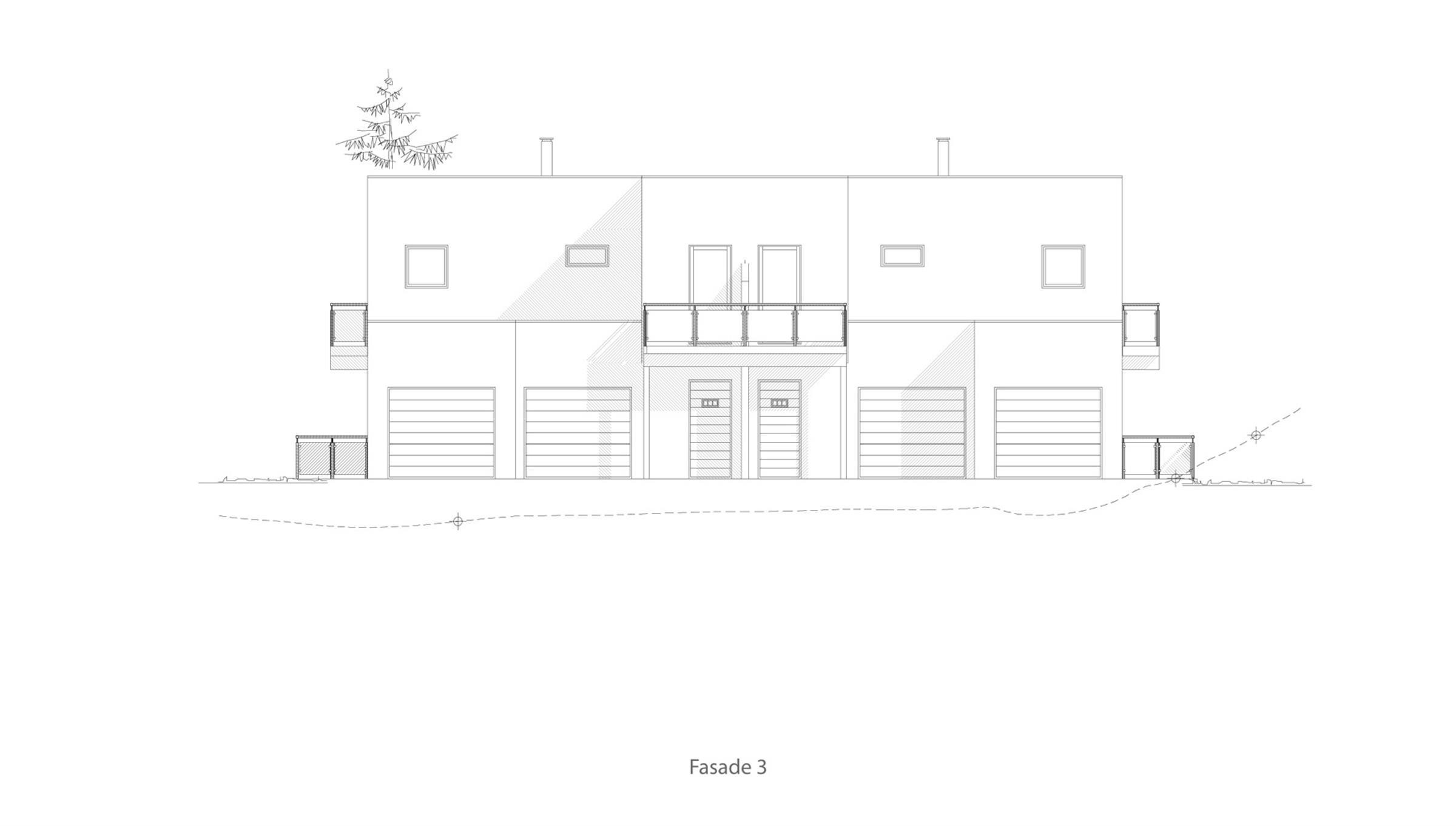 Drammen fasade 3