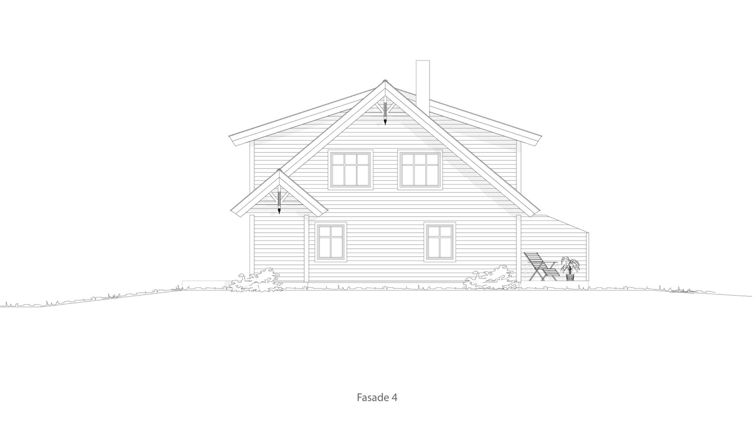 Elverum fasade 4