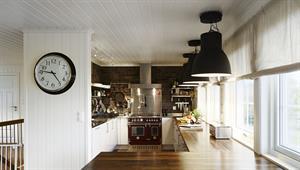 Fossline kjøkken og Hus 1 Norge