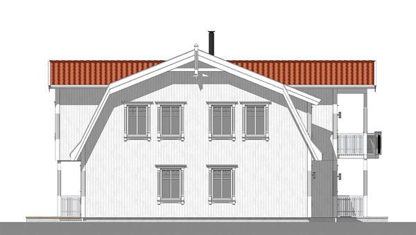 Fanafjord fasade 2
