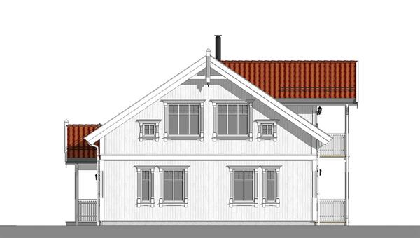 Fensfjord fasade 2