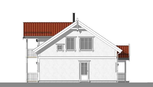 Fensfjord fasade 4