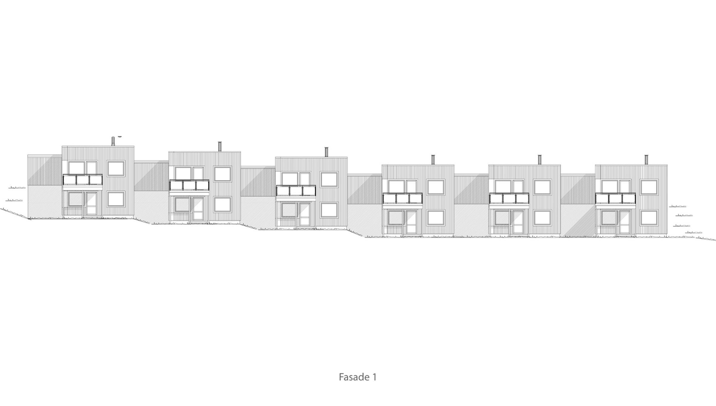 Finnsnes fasade 1