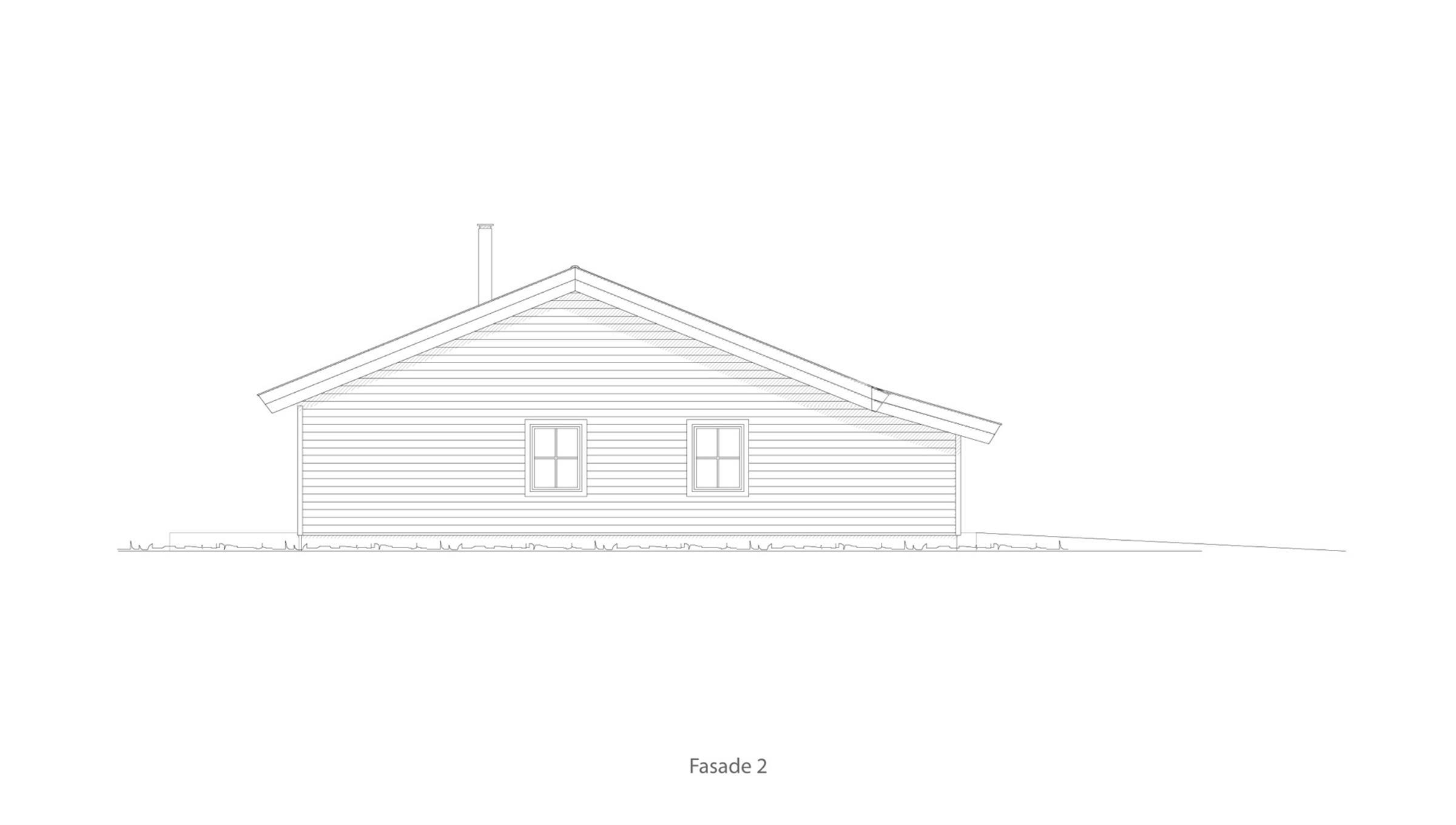 Førde fasade 2
