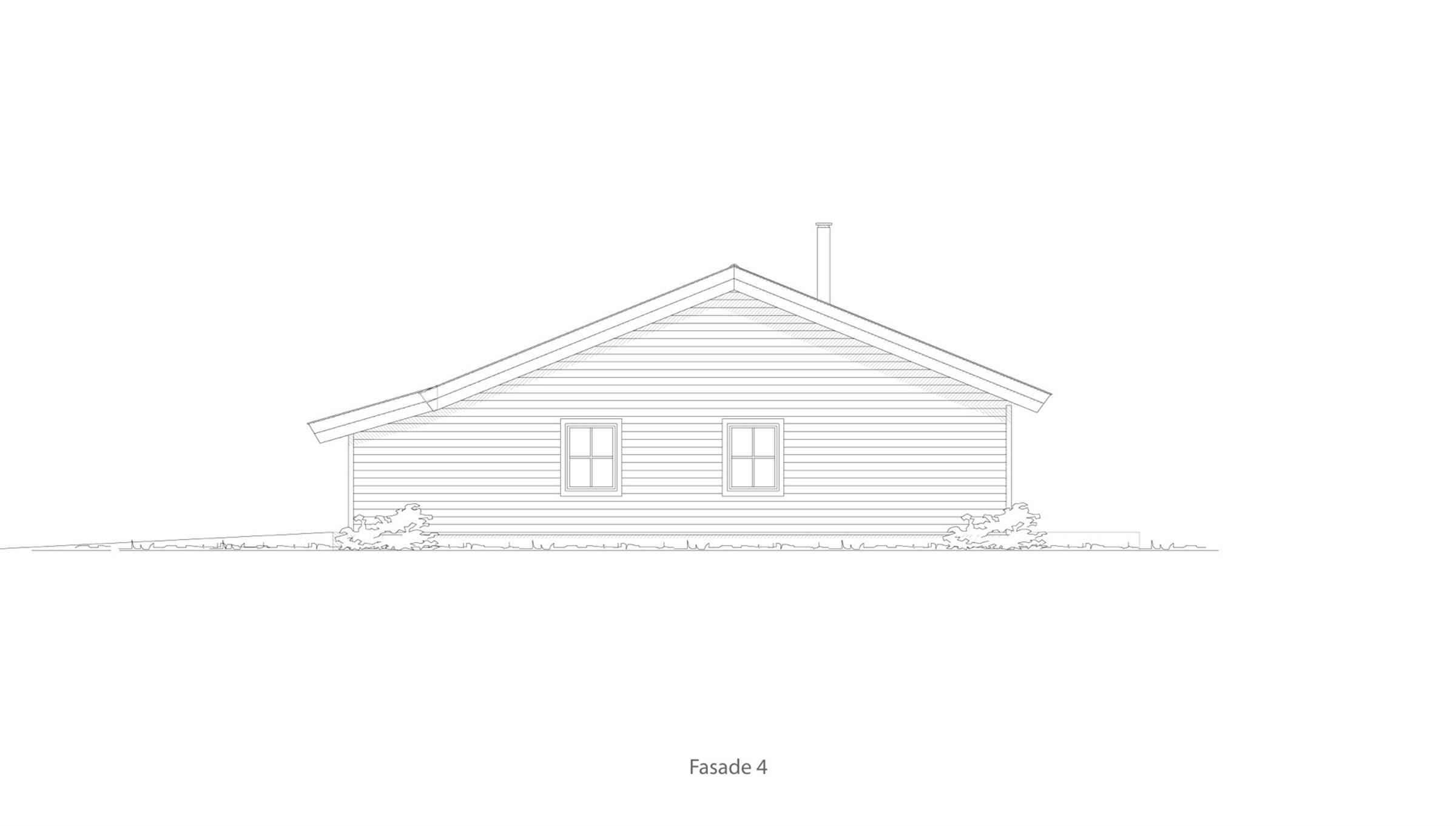 Førde fasade 4