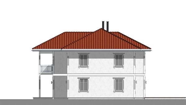 Furnesfjord fasade 2
