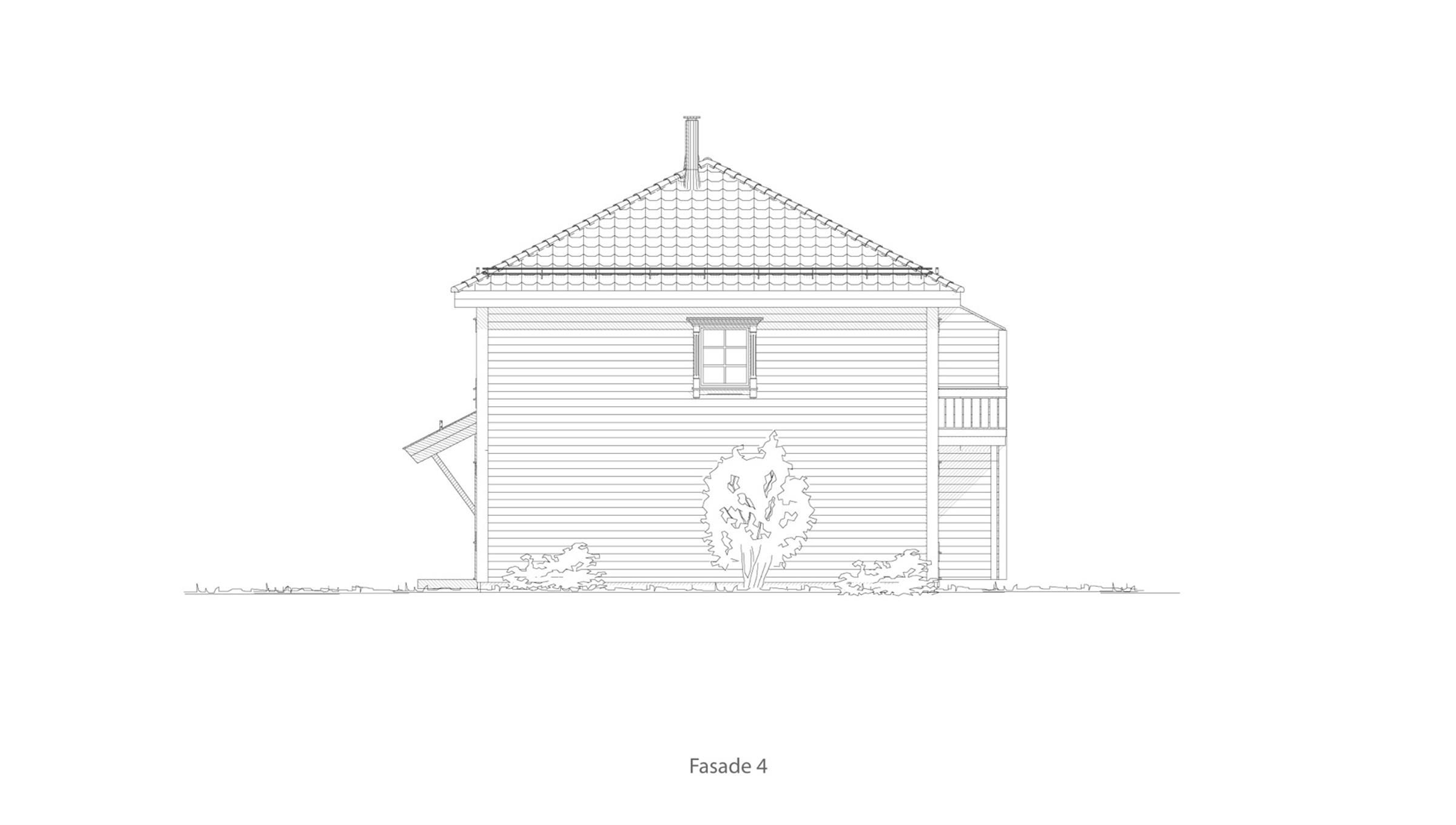 Gjøvik fasade 4
