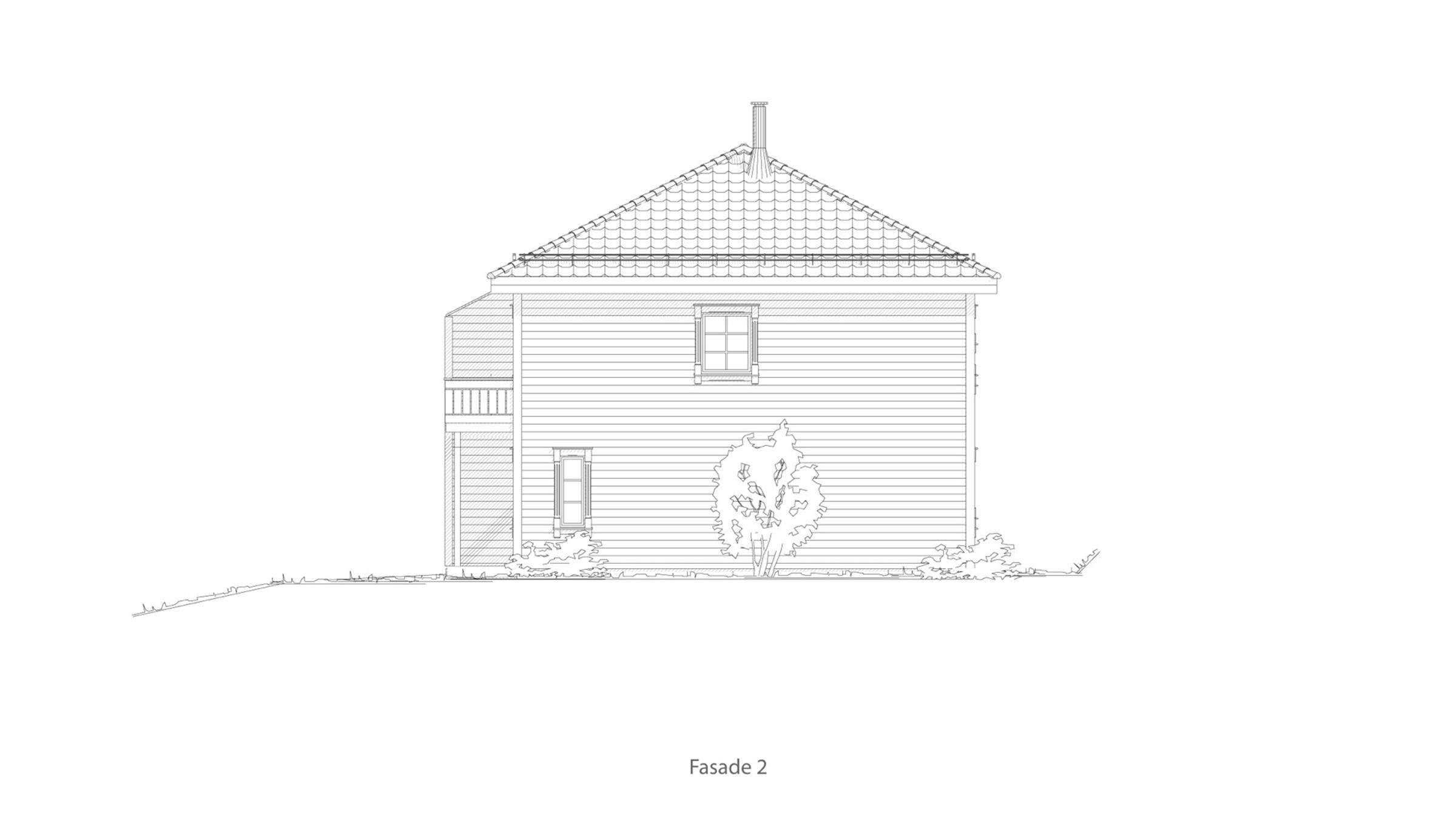 Halden fasade 2