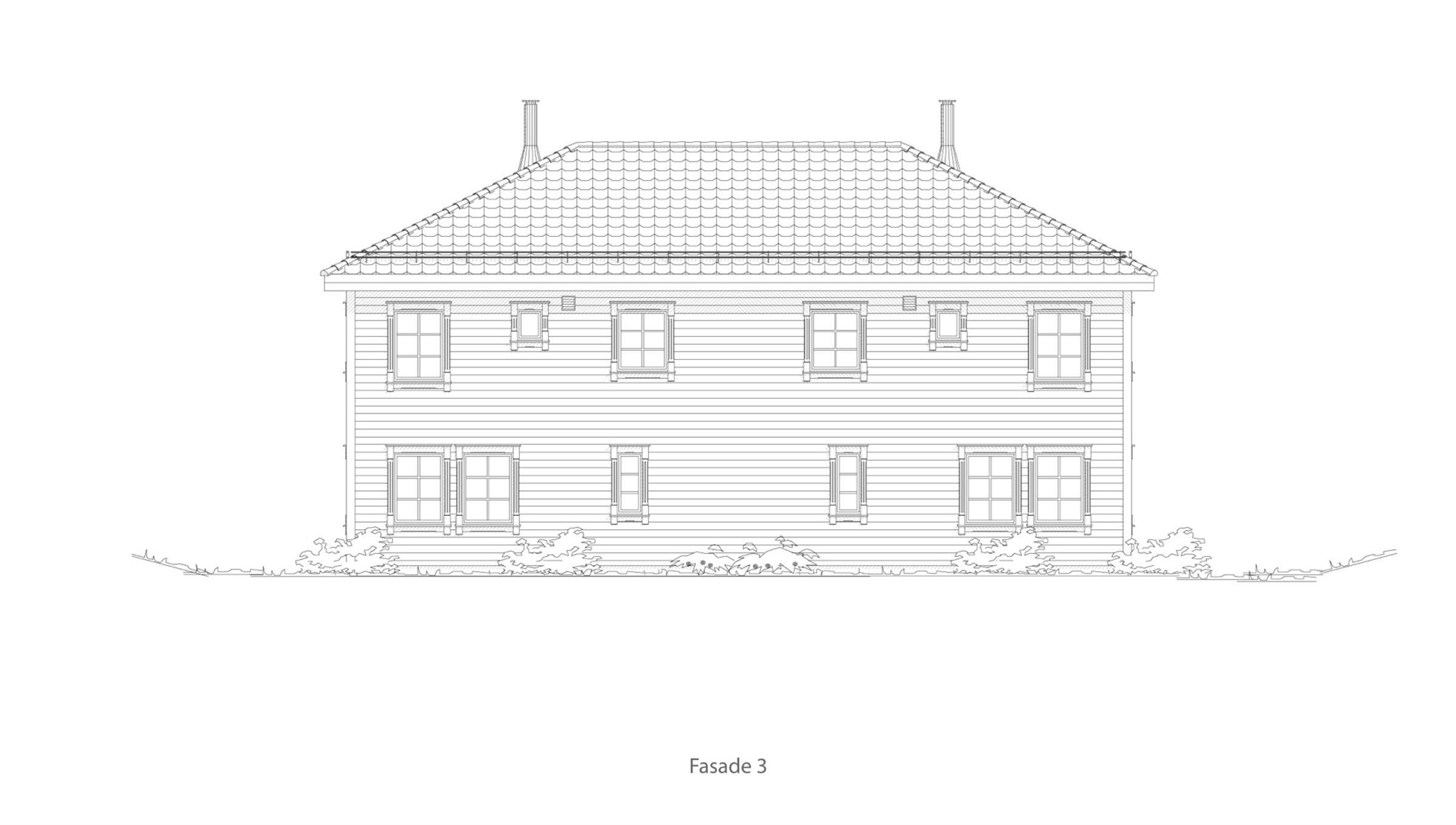 Halden fasade 3