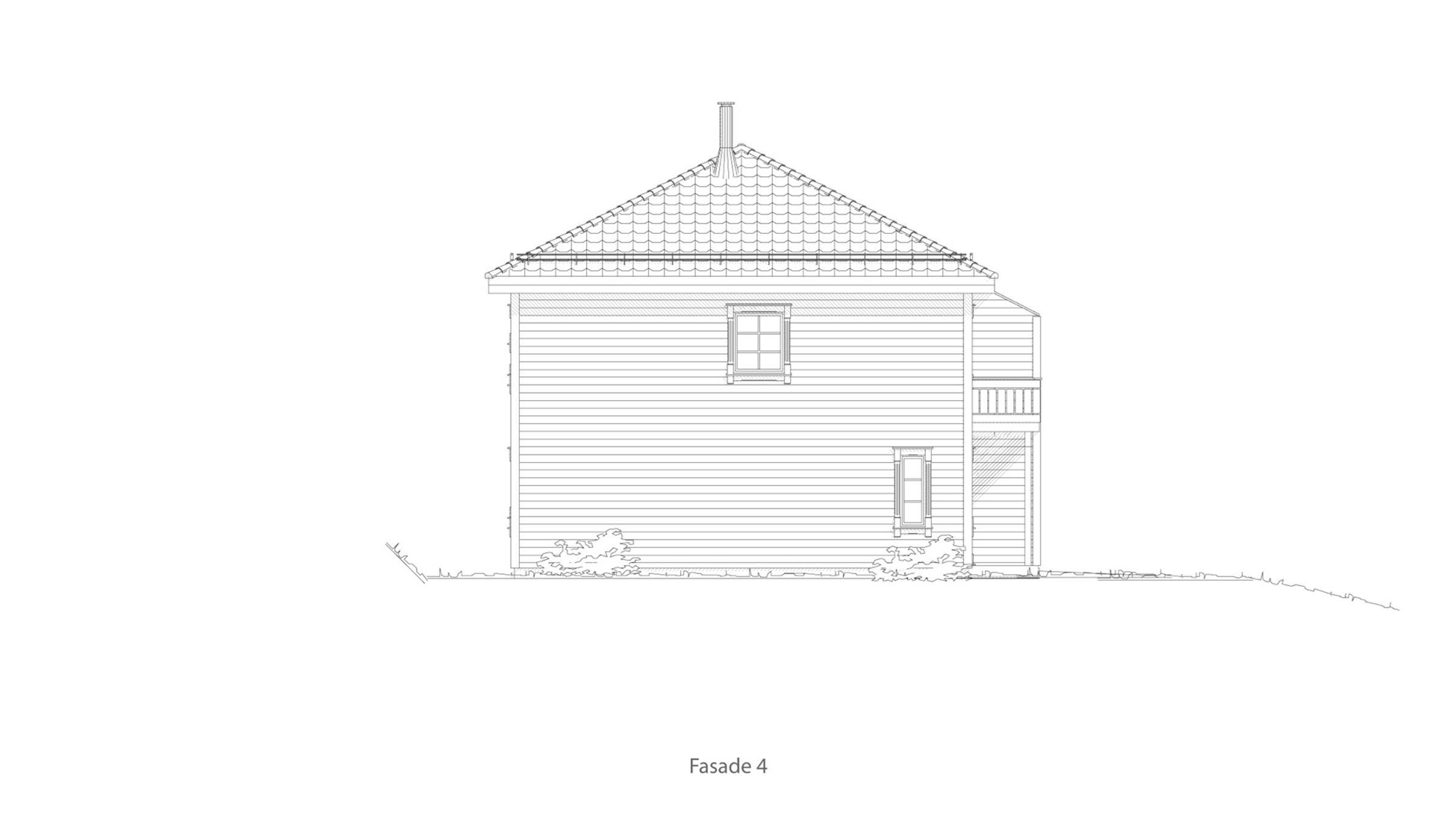 Halden fasade 4