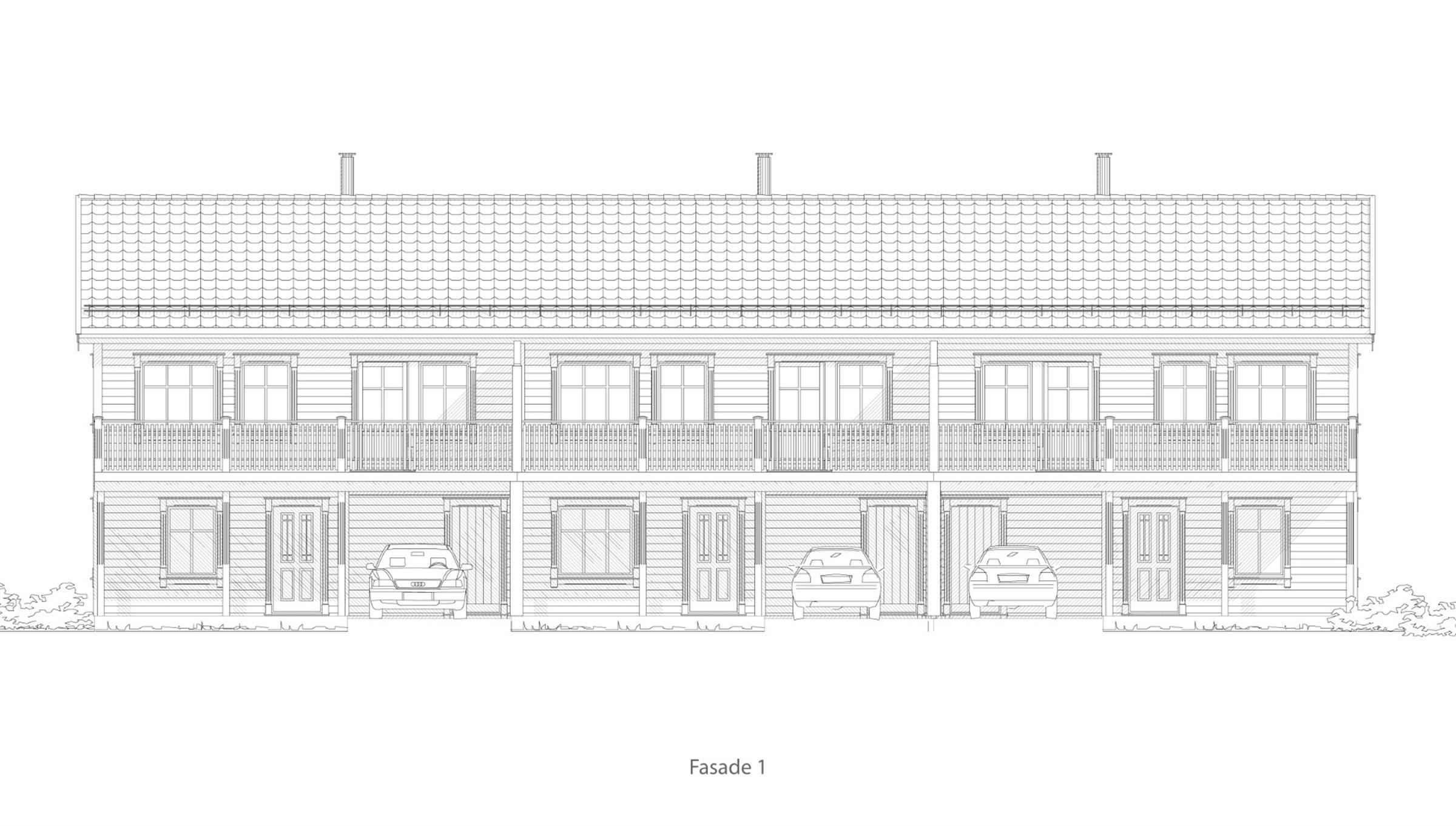 Hamar fasade 1
