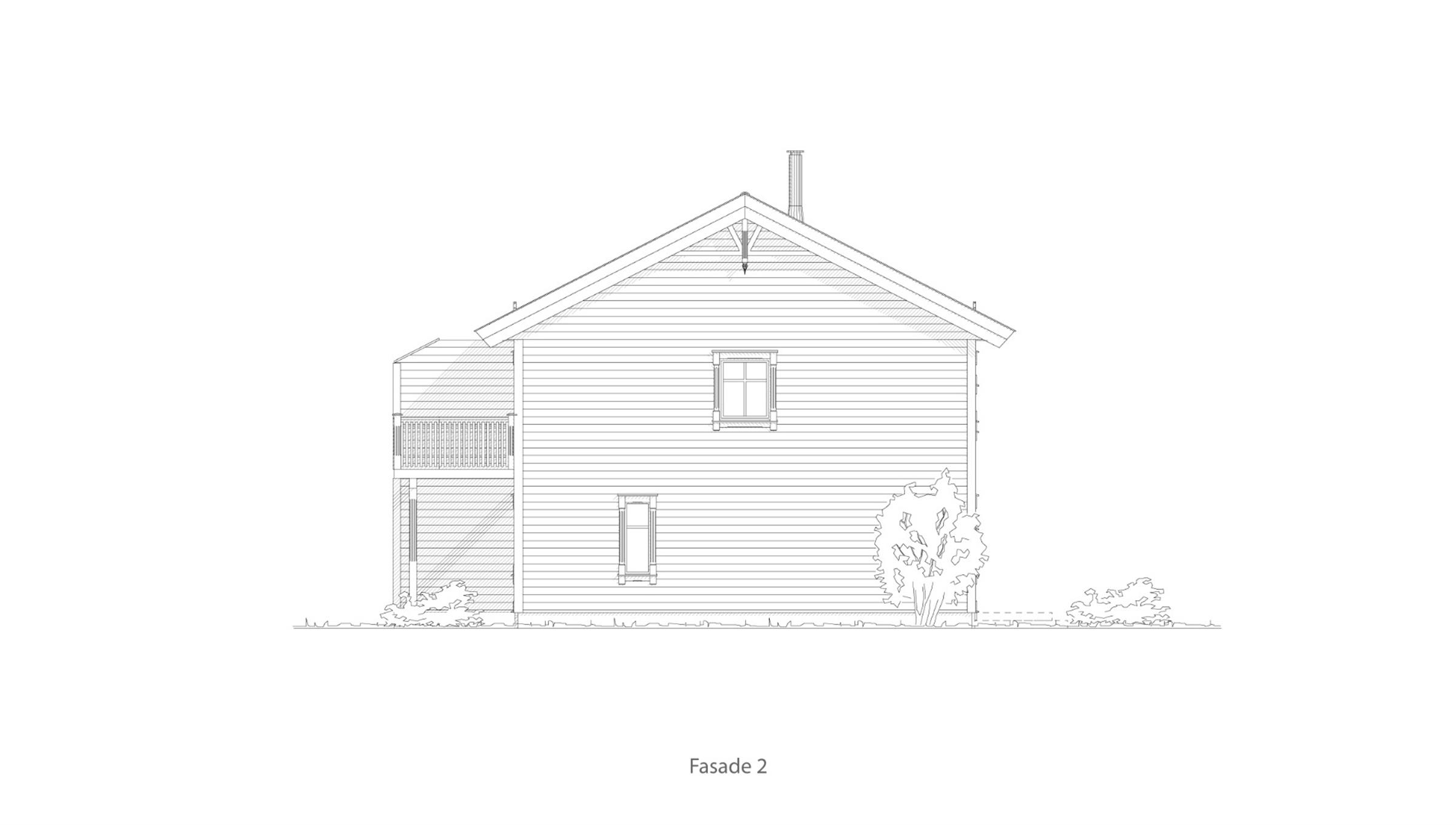 Hamar fasade 2