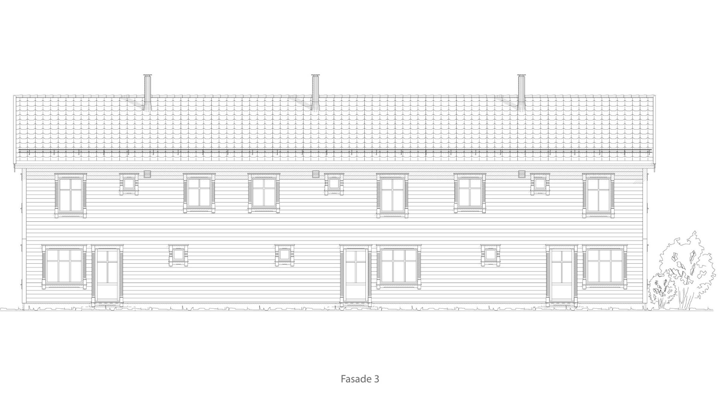 Hamar fasade 3