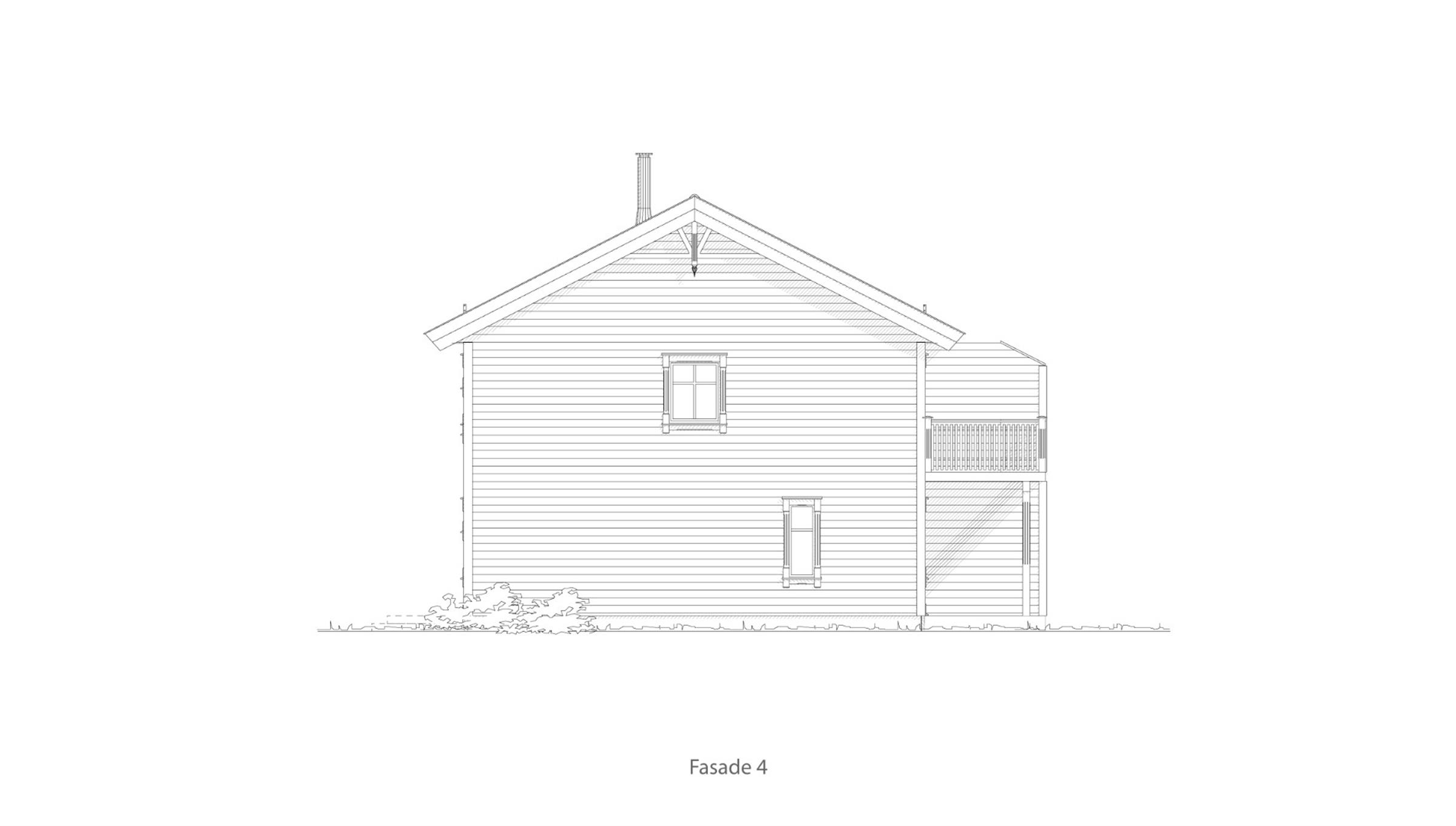 Hamar fasade 4