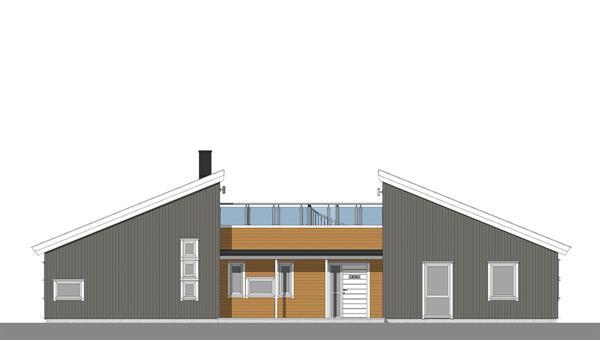 Helgøya fasade 1