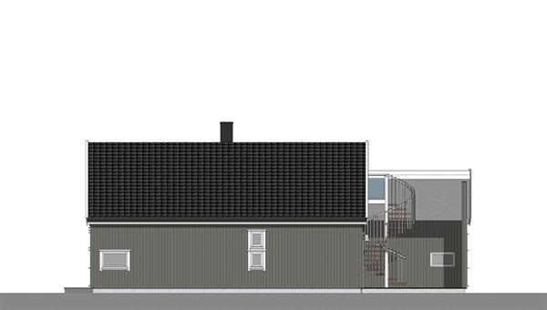 Helgøya fasade 2