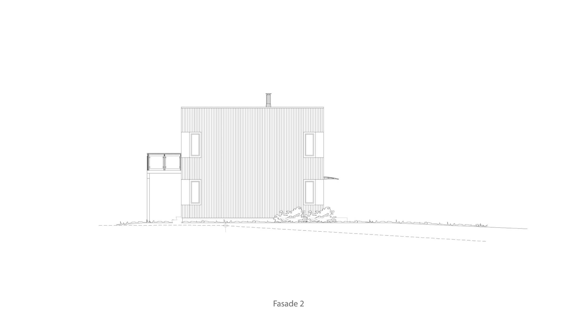 Jessheim fasade 2
