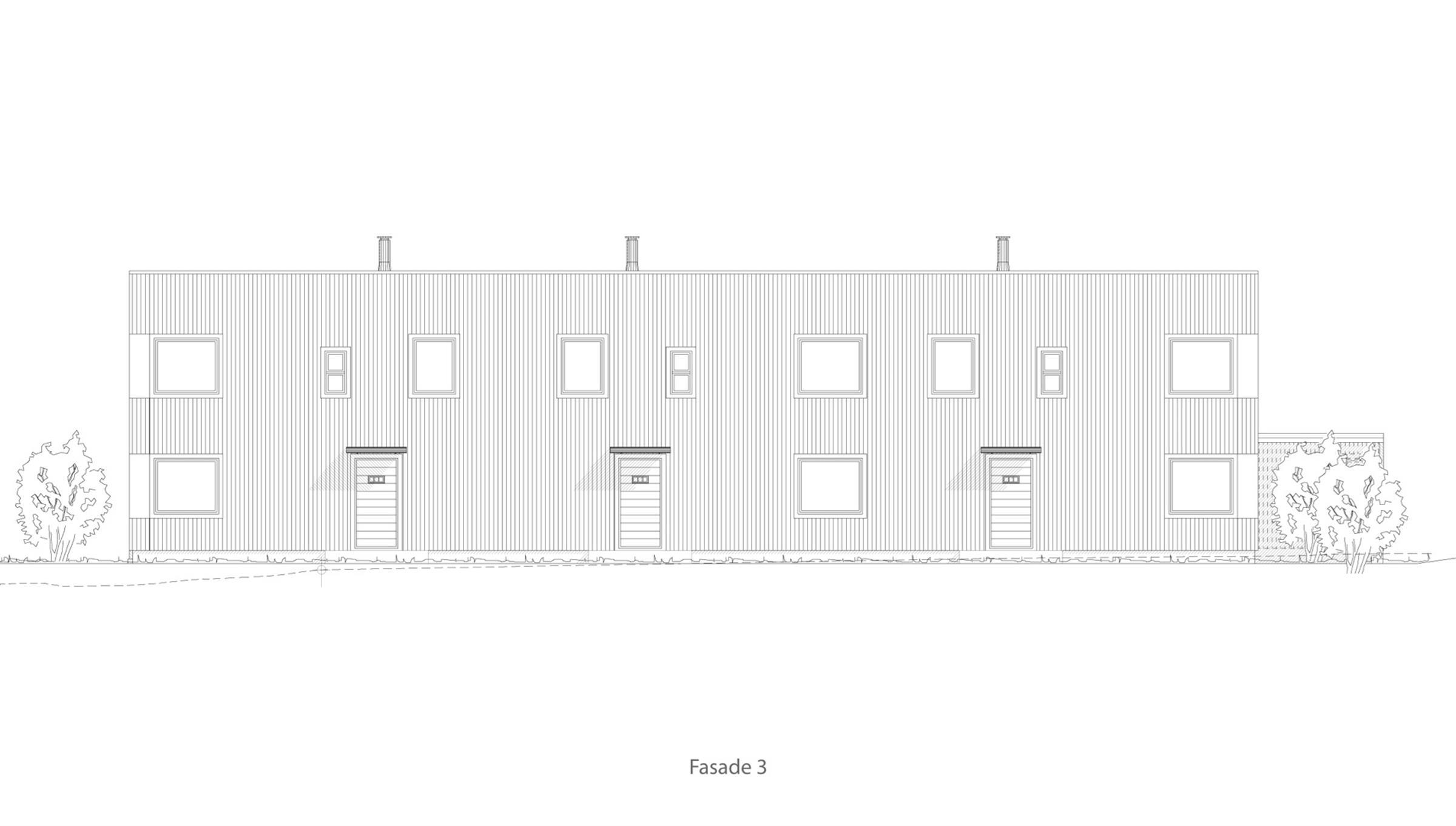 Jessheim fasade 3