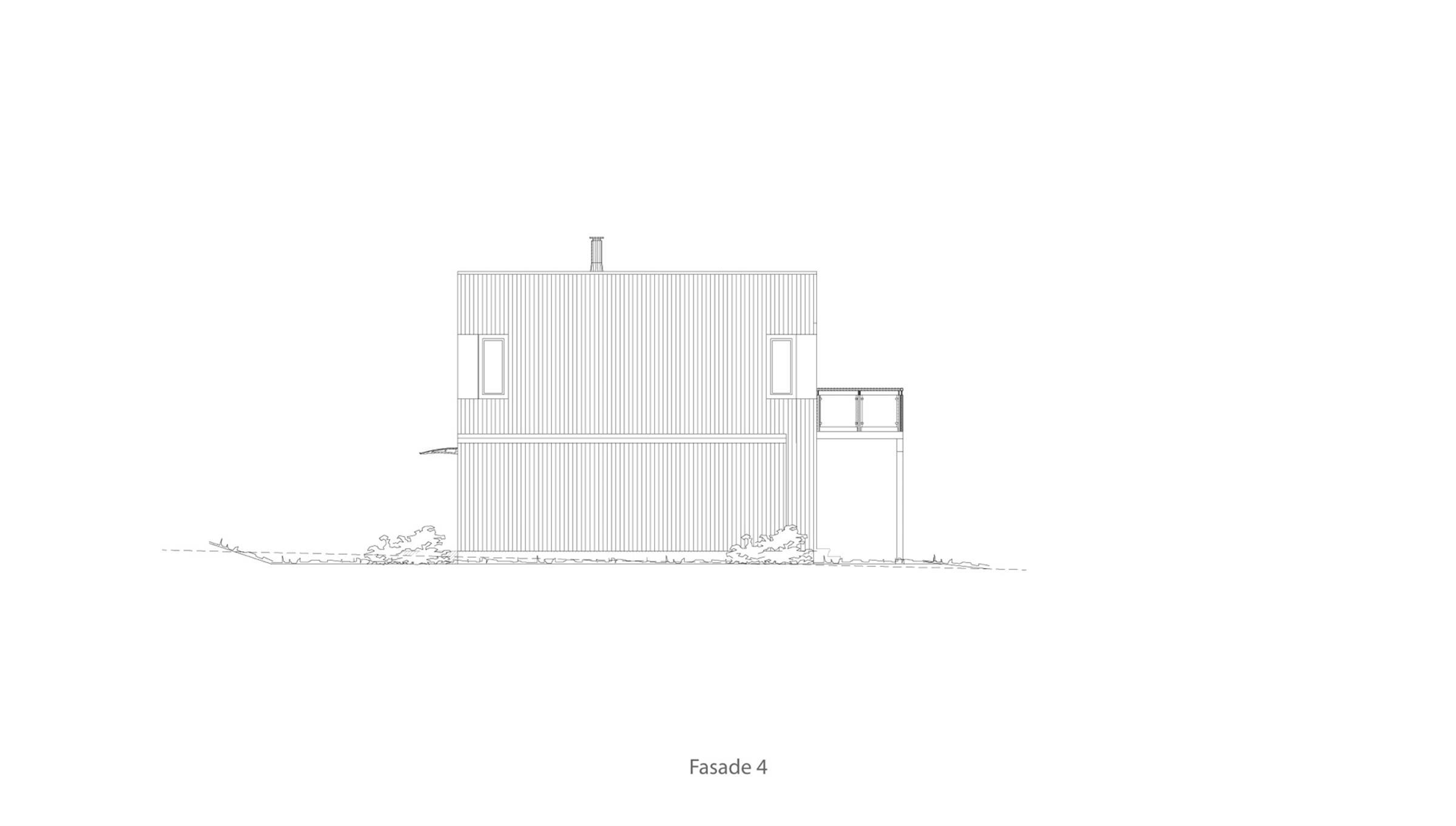 Jessheim fasade 4