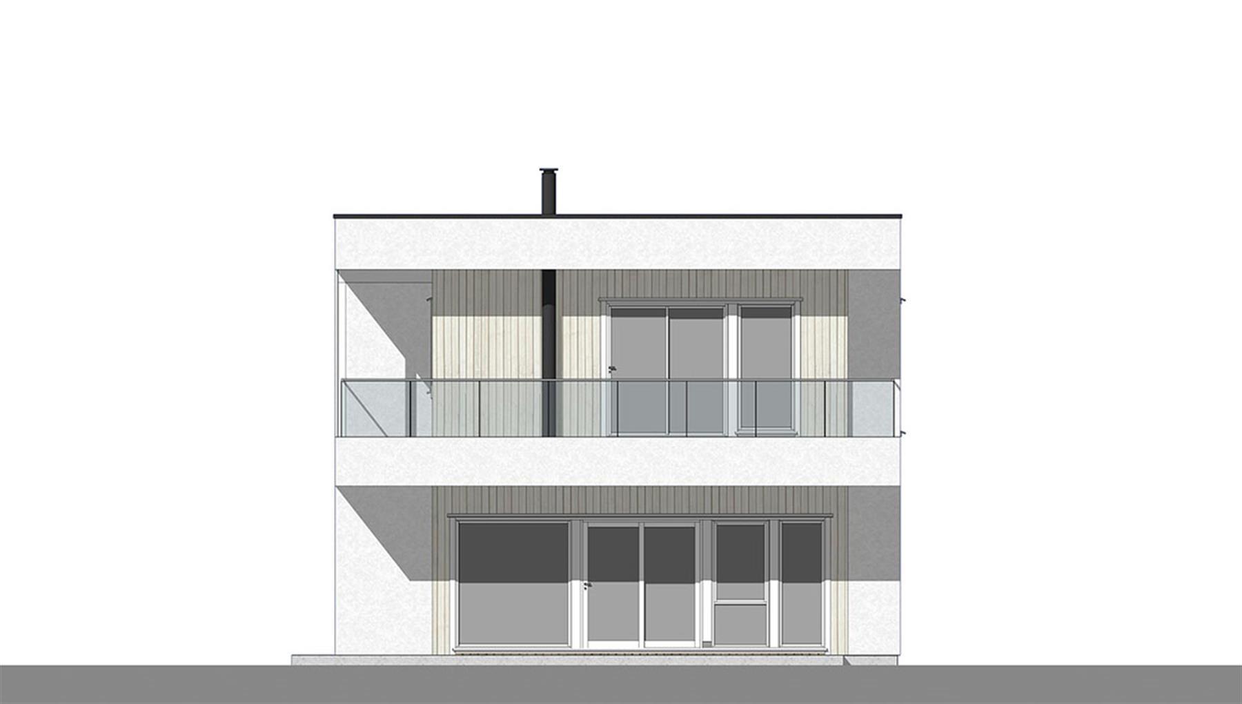 Leon fasade 2