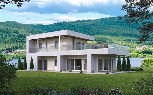 Landheim Bygg AS
