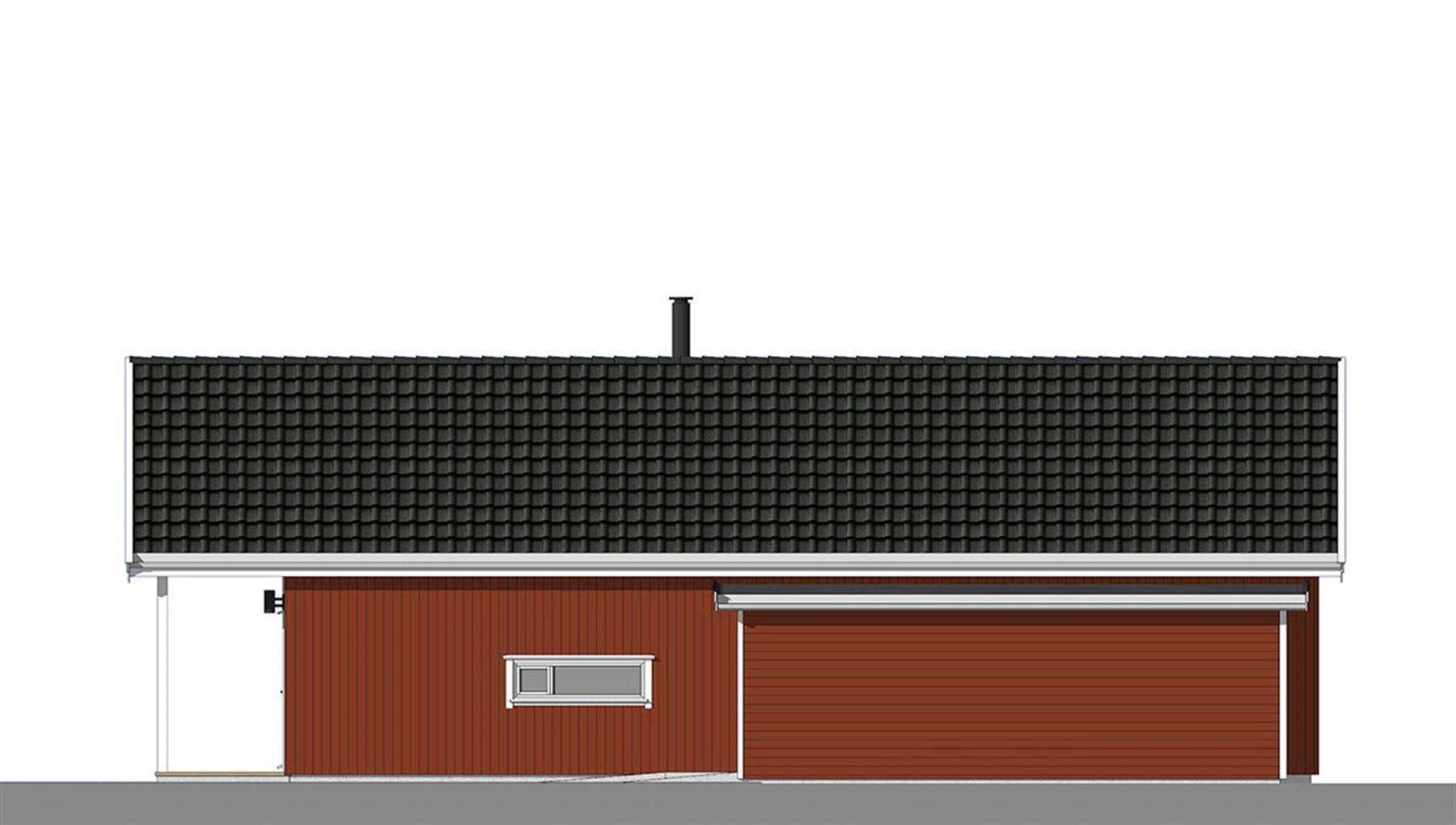 Lunde fasade 2
