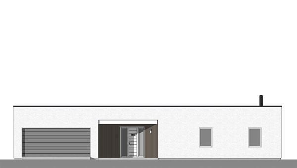 Marbella fasade 1