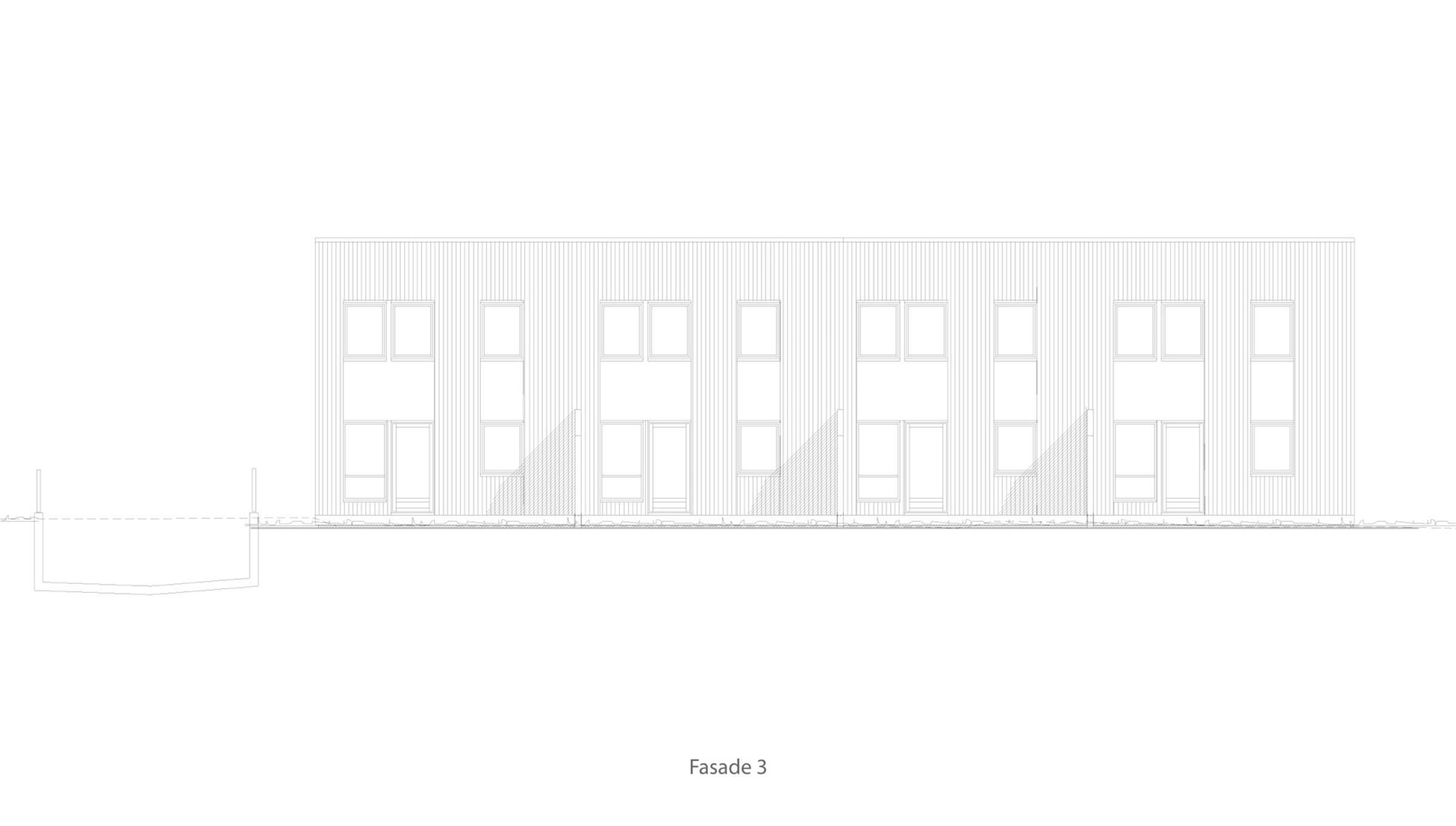 Porsgrunn fasade 3