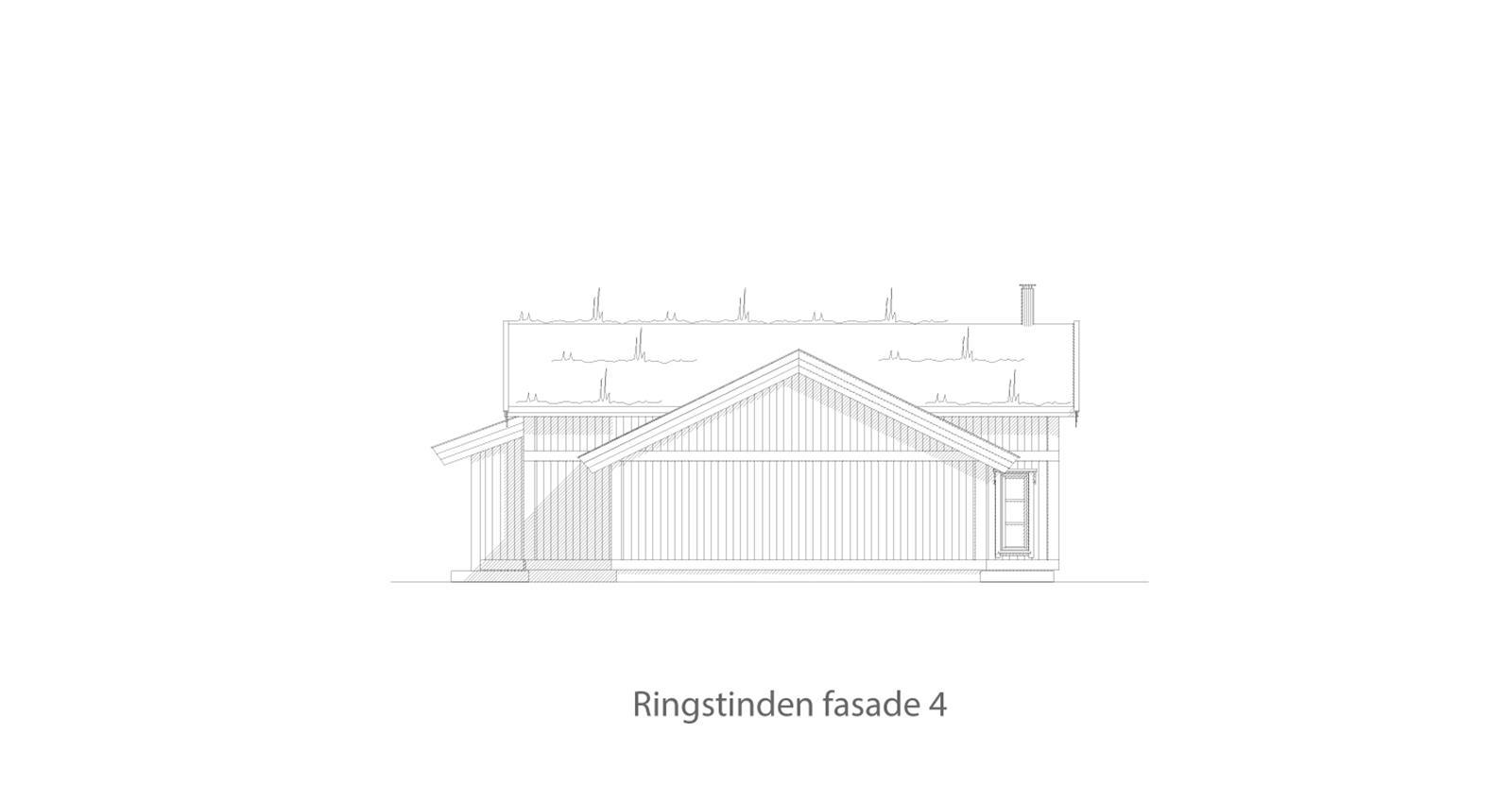 Ringstinden fasade 4