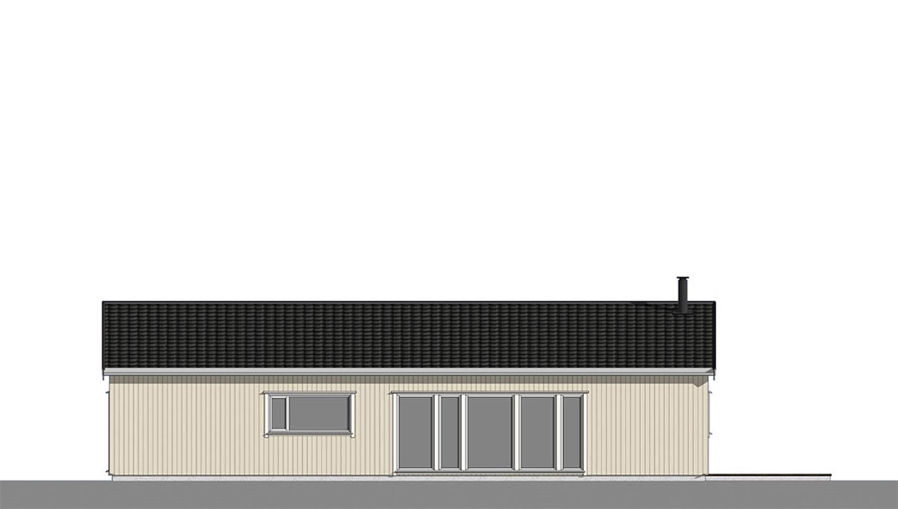 Rundøy fasade 2