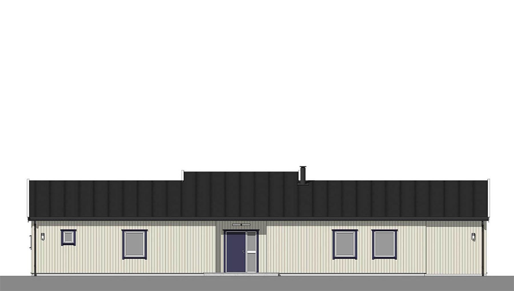 Stavøy fasade 1