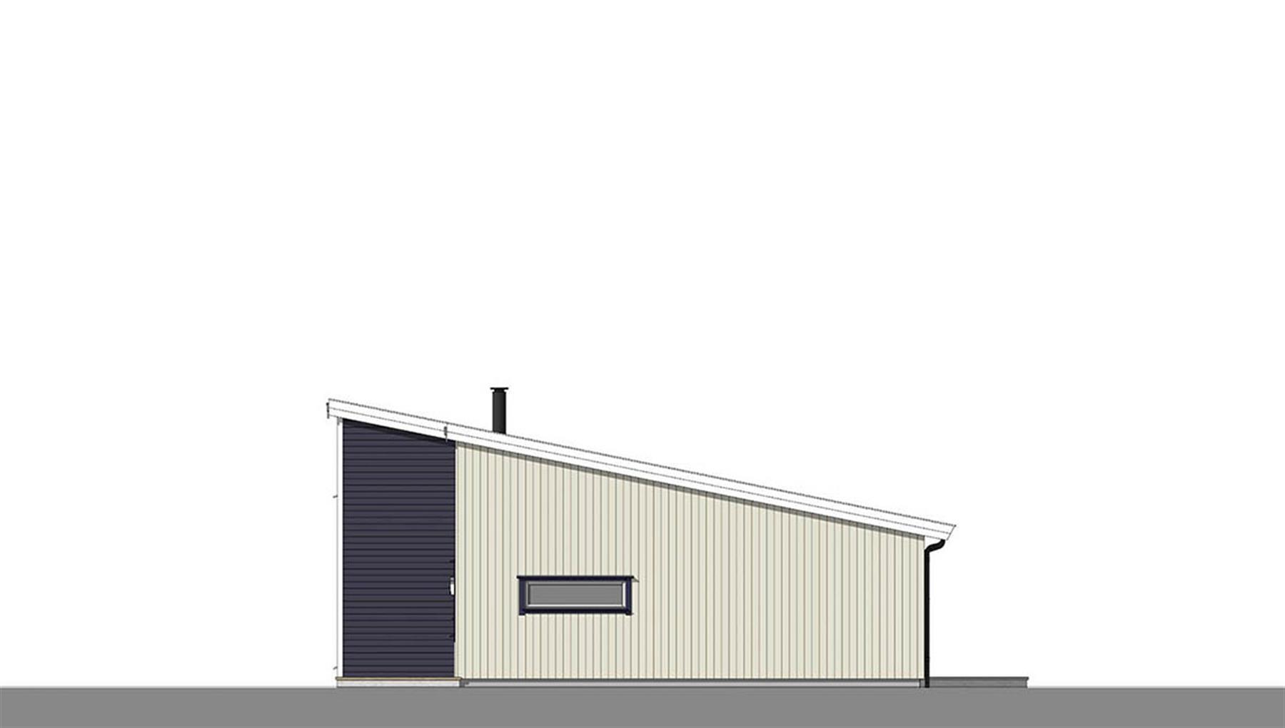 Stavøy fasade 4