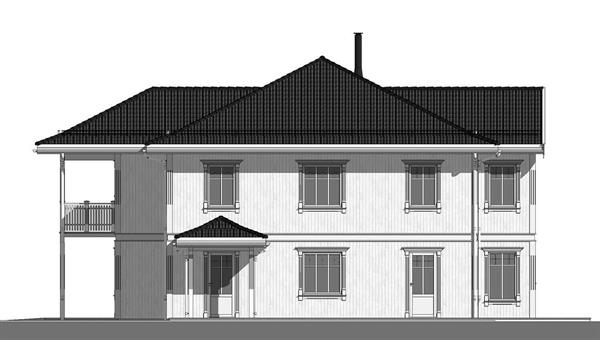 Tanafjord fasade 3