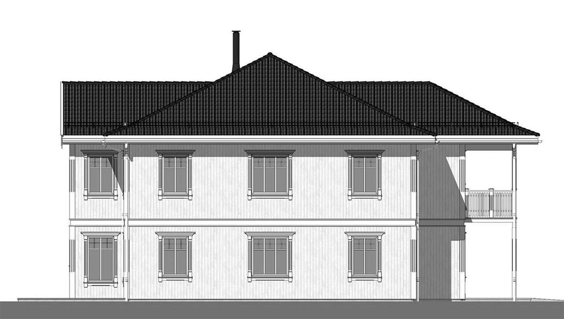 Tanafjord fasade 4