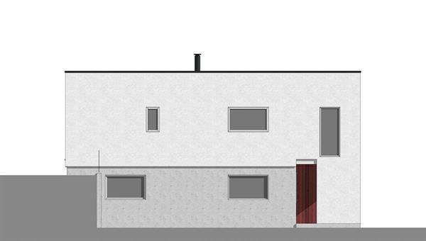 Telde fasade 2